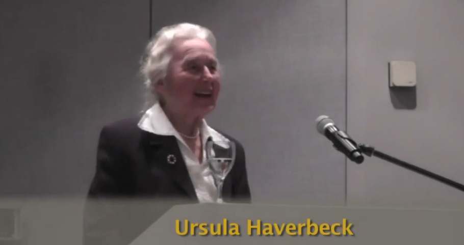 Usula-Haverbeck